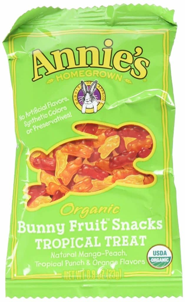 Toddler Night Terrors - Is the all-natural food coloring, Annatto to blame? sour-gummies-628x1024